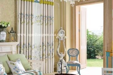 Bí kíp chọn rèm cửa phòng khách – ngon – bổ – rẻ