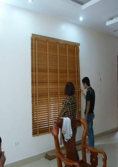 rèm gỗ 12