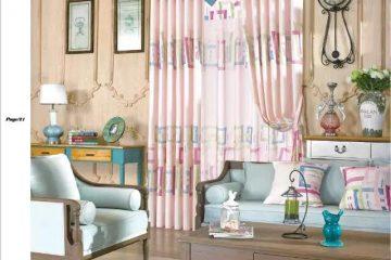 Mẹo nhỏ cho bạn khi mua rèm vải chống nắng tại Hà Nội