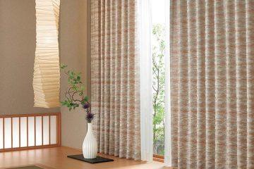 Lợi ích của việc trang trí phòng ngủ bằng rèm vải cao cấp