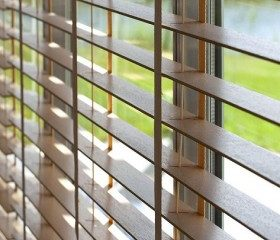 Rèm gỗ và những lợi ích nó đem lại cho chúng ta