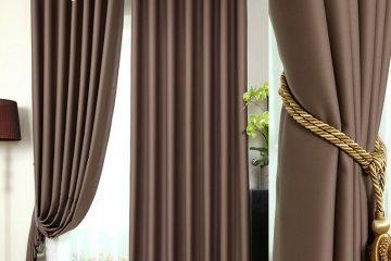 Những sai lầm phổ biến cần tránh khi lắp rèm cửa phòng khách