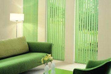 Nên sử dụng rèm cửa loại nào tốt nhất cho văn phòng công sở?