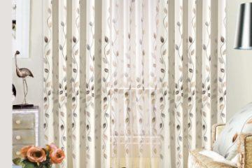 Vì sao chúng ta nên chọn rèm vải 2 lớp chống nắng?