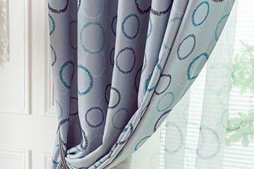 Những phụ kiện không thể tách rời một bộ rèm cửa hoàn thiện