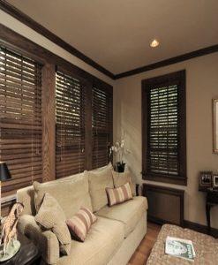 Rèm gỗ Grace Home